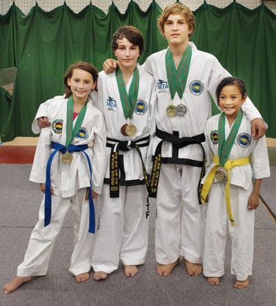 Tenets of taekwondo essay black